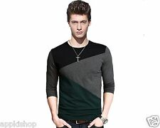 Casual DESIGNER premium round neck T-shirt with Best quality (XL)