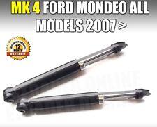 FORD MONDEO 2.2 & 2.2 TDCi MK 4 NEW REAR GAS SHOCK ABSORBERS X 2 SHOCKS SHOCKERS