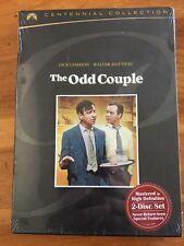 The Odd Couple DVD 2009 Sensormatic Widescreen Paramount Centennial Collection