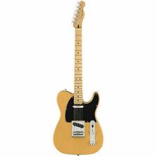 E-Gitarre Fender Player Telecaster MN BTB E Gitarre NEU