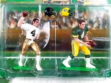 Brett Favre Figurines Packers Football 1999/2000 Starting Lineup Classic Doubles