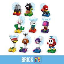 LEGO Super Mario 71386 komplette Serie 10 Mario Charaktere-Serie 2