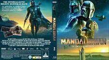 The Mandalorian Season 2 blue ray -  Episodes 8 English Audio and Subtitles