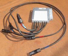 USED MM-2ES Tigo Energy Dual 20% solar panel module Maximizer MC4 MM-2ES-50