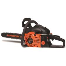 Remington RM4214 Rebel 42cc 14-inch Gas Chainsaw Compact and Anti-Vibration