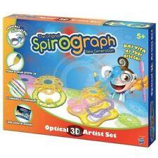 Mac Due Spirograph Optical 3D Gioco SP1004