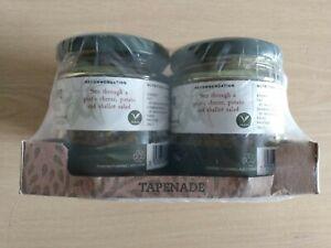 Belazu Green Olive Tapenade x 6 jars