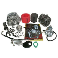 Big Bore & Race Head Kit Honda XR50 CRF50 Dirt Pit Bike 2000 2001 2002 2003 2004