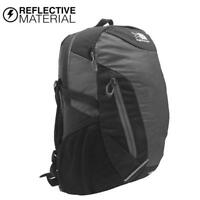 Karrimor Urban 30 Backpack Rucksack Hiking Travel Black Reflective R341