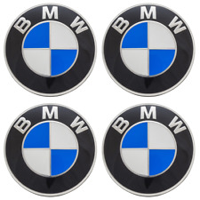 BMW Felgendeckel Nabendeckel Nabenkappen 6850834 55 mm 2er 3er 5er 7er X1 X3 X4