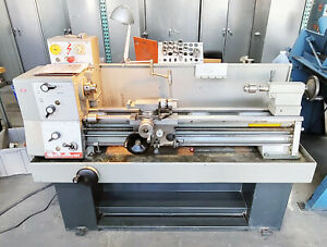 """CLAUSING COLCHESTER Lathe   600vs12 3 phase 40"""""""