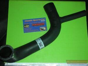 Hose, Radiator Bottom, Austin A90 A95 A99 A105 A110, Wolseley 6/99 6/110, Morris