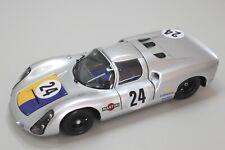 Exoto 1/18 Porsche 910 Lufthansa Martini 1968 Nurburgring #24