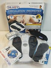 DR-HO'S Pain Therapy Circulation Promoter Professional TENS & EMS Device