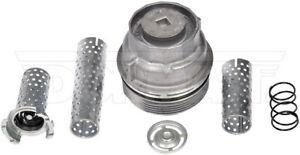 Dorman 917-016 Oil Filter Cap - Aluminum