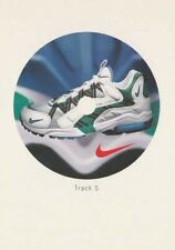 Voetbal ansichtkaart Nike Shoes : Track 5 (bb241)