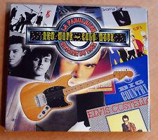 CD  la fabuleuse histoire du rock new wave - cold wave   Dial 1995 PG 873