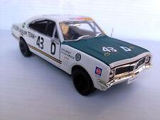 NEW IN BOX OzLegend Holden HT Monaro GTS 350 1:32 Peter Brock # 43 Racing Series