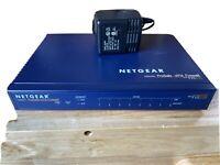 NETGEAR PROSAFE VPN FIREWALL FVS318 - POWER CORD INCLUDED BIN EE