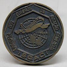 AVIATION/ SQAC - Sindicato dos Quadros da Aviação Comercial Bronze Medal