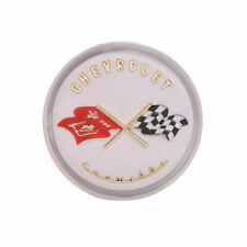1953-1955 Corvette Horn Button Assembly