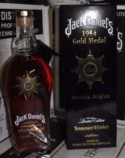 Jack Daniels Daniel's 1954 Gold Medal Bottle 1 L 43%