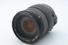 Ex* Sigma Zoom 18-200mm f3.5-6.3 DC OS (Optical Stabilizer) for Nikon DSLR 17718