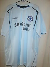 CHELSEA 2005-2006 away football shirt taille extra large / 22091