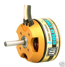 "AXi 2808/20 ""Gold Line"" Brushless Motor"