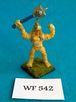 Tomb Kings - Classic Mummy - Metal WF542