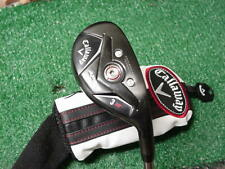 Mint 2019 Callaway Apex 20 degree 3 Hybrid Project X Catalyst 80 6.5 X Flex & HC