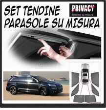 Kit tendine Privacy per  Skoda Octavia 5p (03/13>)