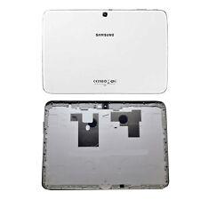 Tapa Trasera Samsung Galaxy Tab 3 10.1 GT-P5210 Blanco Original Nuevo