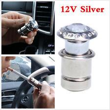 1XCrystal Style Car Cigarette Lighter 12v Rhinestone Car Charger Decor Accessory
