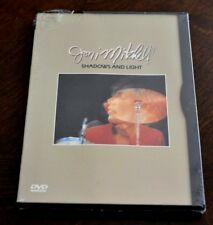 Joni Mitchell - Shadows and Light (DVD, 2001)