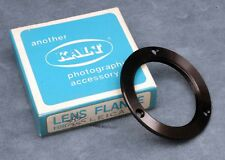 M39 LEICA LENS FLANGE ONLY, AFTERMARKET NOS - FREE USA DELIVERY