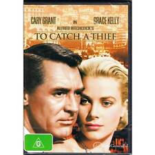 To Catch a Thief (DVD, 2013)