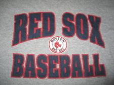 Vintage Starter BOSTON RED SOX (MED) T-Shirt