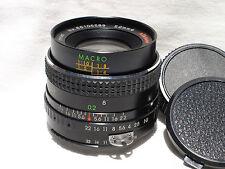 ALBINAR ADG  28mm F 2.8 Lens  for NIKON cameras ( AI-s ) MACRO  SN86105589