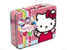 Hello Kitty America the Beautiful Series 1 Collectible Tin Lunch Box (Upper Deck