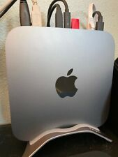 2018 Mac mini 3.2 GHZ i7 6-core 32 GB RAM 1TB SSD 10Gig Ethernet AppleCare+
