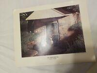 "Vintage N C Wyeth ""The Springhouse"" 11x14 print hard to find"