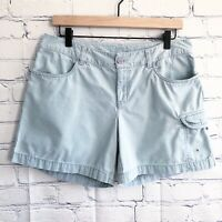 The North Face Size 10 Cargo Utility Outdoor Shorts Hiking Camping Fishing Woods