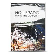 HOLLERADO LIVE AT THE DANFORTH
