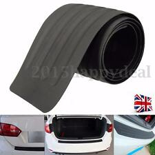 90cm Rear Bumper Body Scratch Guard Protector Rubber Trim Cover Strip Plate