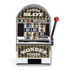 Collectible Casino Slots