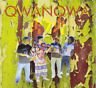 QWANQWA-VOLUME TWO CD NEW