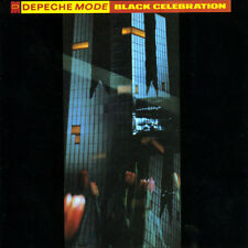Depeche Mode - Black Celebration [New CD]