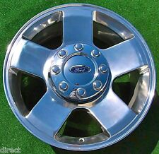 Set 4 BRAND New FORD F250SD F350SD F-250 F350 EXCURSION OEM spec 20 inch WHEELS