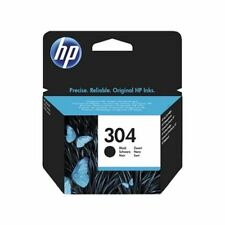 Tin HP # 304 N9k06ae Black